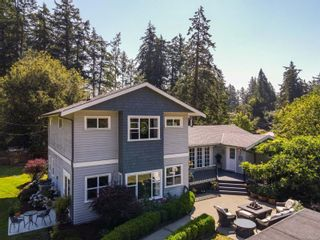 Photo 2: 4978 Old West Saanich Rd in : SW Beaver Lake House for sale (Saanich West)  : MLS®# 852272