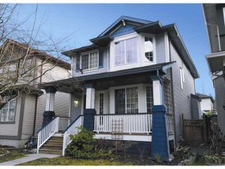 """Photo 1: 10088 242B Street in Maple Ridge: Albion House for sale in """"COUNTRY LANE"""" : MLS®# V1102553"""