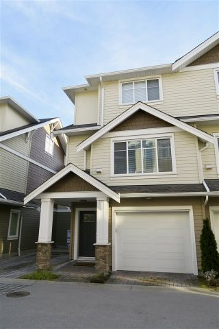 "Photo 14: 32 12351 NO. 2 Road in Richmond: Steveston South Townhouse for sale in ""SOUTHPOINTE COVE"" : MLS®# R2348145"