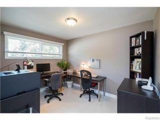 Photo 12: 21 Triton Bay in Winnipeg: St Vital Residential for sale (South East Winnipeg)  : MLS®# 1615029
