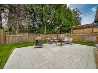 Photo 20: 3301 RAE STREET in Port Coquitlam: Lincoln Park PQ House for sale : MLS®# R2472189