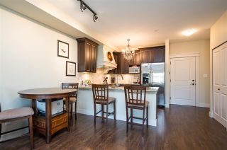 "Photo 6: 311 19530 65 Avenue in Surrey: Clayton Condo for sale in ""Hawthorne"" (Cloverdale)  : MLS®# R2555366"