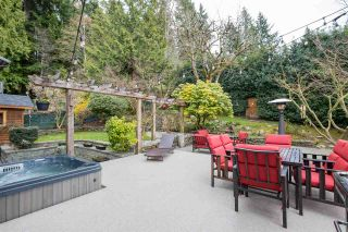 Photo 26: 6 MCNAIR Bay in Port Moody: Barber Street House for sale : MLS®# R2559454