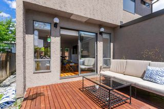 Photo 9: 4 226 E 10TH Street in North Vancouver: Central Lonsdale Townhouse for sale : MLS®# R2596161