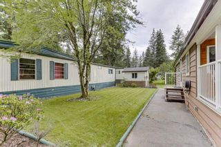 "Photo 23: 62 20071 24 Avenue in Langley: Brookswood Langley Manufactured Home for sale in ""Fernridge"" : MLS®# R2465265"