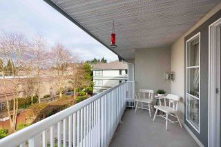 "Photo 11: 306 6385 121 Street in Surrey: Panorama Ridge Condo for sale in ""Boundary Park Pl."" : MLS®# R2554000"