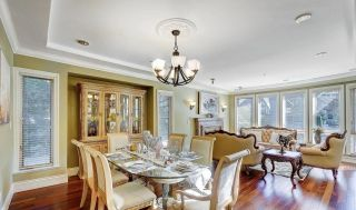 """Photo 3: 1163 W 39TH Avenue in Vancouver: Shaughnessy House for sale in """"SHAUGHNESSY"""" (Vancouver West)  : MLS®# R2598783"""