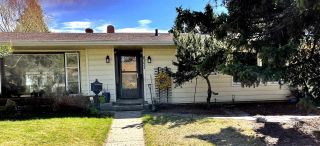 Main Photo: 8371 120 Street in Edmonton: Zone 15 House for sale : MLS®# E4243826