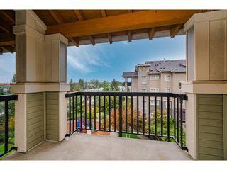 "Photo 22: 412 21009 56 Avenue in Langley: Langley City Condo for sale in ""CORNERSTONE"" : MLS®# R2622421"