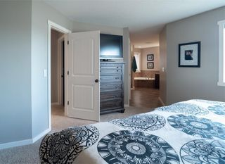 Photo 19: 342 KINGSBURY View SE: Airdrie Detached for sale : MLS®# C4265925