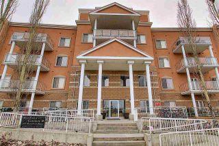 Photo 35: 437 263 MACEWAN Road in Edmonton: Zone 55 Condo for sale : MLS®# E4236957