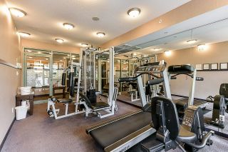 """Photo 39: 803 6659 SOUTHOAKS Crescent in Burnaby: Highgate Condo for sale in """"GEMINI II"""" (Burnaby South)  : MLS®# R2615753"""
