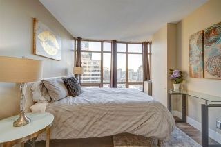 Photo 16: 1701 1200 ALBERNI STREET in Vancouver: West End VW Condo for sale (Vancouver West)  : MLS®# R2527987