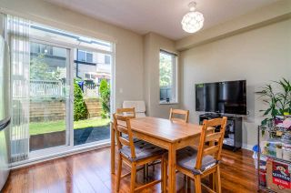 """Photo 13: 50 1125 KENSAL Place in Coquitlam: New Horizons Townhouse for sale in """"Kensal Walk"""" : MLS®# R2584496"""