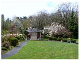 """Photo 10: 124 67 MINER Street in New Westminster: Fraserview NW Condo for sale in """"FRASERVIEW PARK"""" : MLS®# V1052208"""
