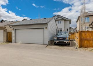 Photo 44: 44 ELGIN MEADOWS Manor SE in Calgary: McKenzie Towne Detached for sale : MLS®# A1103967