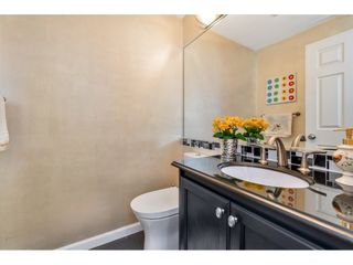 "Photo 9: 13 8757 160 Street in Surrey: Fleetwood Tynehead Townhouse for sale in ""Ryan Villa"" : MLS®# R2412324"