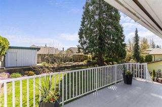 Photo 25: 651 NEWPORT Street in Coquitlam: Central Coquitlam House for sale : MLS®# R2569634