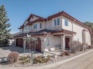 Photo 47: 27 1203 CARTER CREST Road in Edmonton: Zone 14 House Half Duplex for sale : MLS®# E4255537
