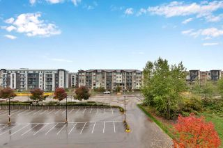 """Photo 28: B526 20716 WILLOUGHBY TOWN CENTRE Drive in Langley: Willoughby Heights Condo for sale in """"YORKSON DOWNS"""" : MLS®# R2621034"""
