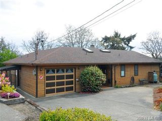 Photo 1: 24 Quincy St in VICTORIA: VR Hospital House for sale (View Royal)  : MLS®# 669216