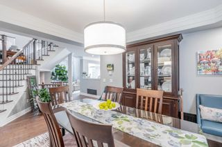 Photo 6: 51 Gartshore Drive in Whitby: Williamsburg House (2-Storey) for sale : MLS®# E5306981