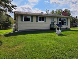 Main Photo: 37 William Street in Salmon River: 104-Truro/Bible Hill/Brookfield Residential for sale (Northern Region)  : MLS®# 202123565