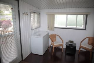"""Photo 16: 4 31313 LIVINGSTONE Avenue in Abbotsford: Abbotsford West Manufactured Home for sale in """"Paradise Park"""" : MLS®# R2592875"""
