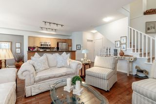 Photo 4: 90 2200 PANORAMA DRIVE in Port Moody: Heritage Woods PM Townhouse for sale : MLS®# R2393955