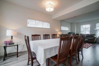 """Photo 14: 44 5945 176A Street in Surrey: Cloverdale BC Townhouse for sale in """"CRIMSON TOWN HOMES"""" (Cloverdale)  : MLS®# R2560814"""