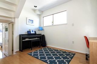 Photo 12: 3238 W 7th Ave in Vancouver: Kitsilano 1/2 Duplex for sale (Vancouver West)  : MLS®# R2052417