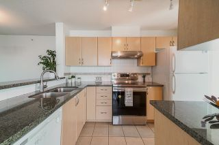 """Photo 9: 803 6659 SOUTHOAKS Crescent in Burnaby: Highgate Condo for sale in """"GEMINI II"""" (Burnaby South)  : MLS®# R2615753"""