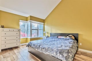"""Photo 14: 105 7160 OAK Street in Vancouver: South Cambie Townhouse for sale in """"COBBLELANE"""" (Vancouver West)  : MLS®# R2514150"""