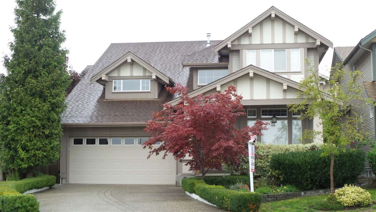 Main Photo: 20037 71 AVENUE in Langley: Willoughby Heights House for sale : MLS®# R2001623
