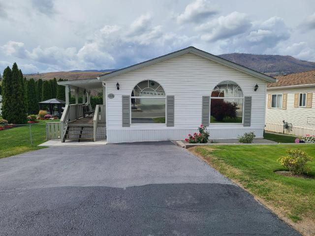 Main Photo: 1676 WOODBURN DRIVE: Cache Creek House for sale (South West)  : MLS®# 163870