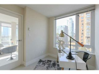 """Photo 16: 701 1088 RICHARDS Street in Vancouver: Yaletown Condo for sale in """"RICHARDS LIVING"""" (Vancouver West)  : MLS®# V1139508"""