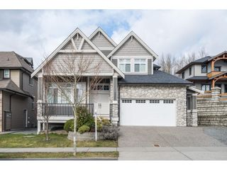 """Photo 1: 2355 MERLOT Boulevard in Abbotsford: Aberdeen House for sale in """"Pepin Brook"""" : MLS®# R2549495"""