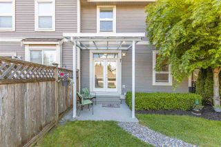 """Photo 30: 6880 208 Street in Langley: Willoughby Heights Condo for sale in """"Milner Heights"""" : MLS®# R2583647"""