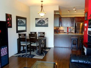 """Photo 4: 313 1336 MAIN Street in Squamish: Downtown SQ Condo for sale in """"THE ARTISAN"""" : MLS®# V1125394"""
