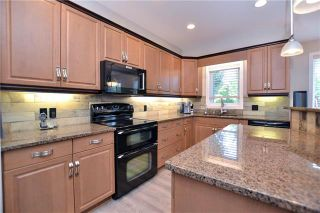 Photo 4: 93 Mardena Crescent in Winnipeg: Van Hull Estates Residential for sale (2C)  : MLS®# 1913844