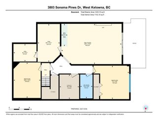 Photo 42: 3803 Sonoma Pines Drive, in West Kelowna: House for sale : MLS®# 10241328