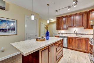 """Photo 11: B526 20716 WILLOUGHBY TOWN CENTRE Drive in Langley: Willoughby Heights Condo for sale in """"YORKSON DOWNS"""" : MLS®# R2621034"""
