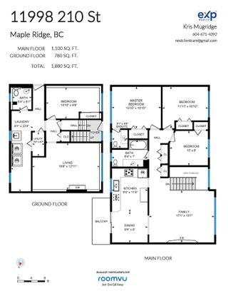 Photo 26: 11998 210TH Street in Maple Ridge: Southwest Maple Ridge House for sale : MLS®# R2553047