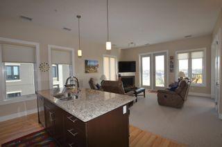 Photo 5: 429 6079 Maynard Way in Edmonton: Zone 14 Condo for sale : MLS®# E4265945