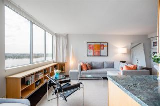 """Photo 9: 2201 2055 PENDRELL Street in Vancouver: West End VW Condo for sale in """"PANORAMA PLACE"""" (Vancouver West)  : MLS®# R2587547"""
