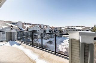 Photo 3: 2327 1010 ARBOUR LAKE Road NW in Calgary: Arbour Lake Condo for sale : MLS®# C4173132