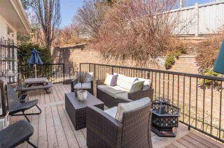 Photo 28: 10 OAKBAY Point: St. Albert House Half Duplex for sale : MLS®# E4236935