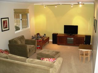 Photo 7: 5629 Sunrise CR in Cloverdale: Home for sale : MLS®# f110889