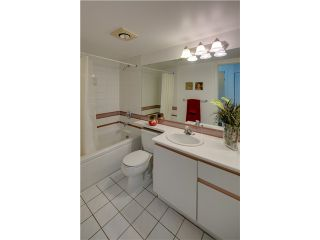 """Photo 10: B705 1331 HOMER Street in Vancouver: Yaletown Condo for sale in """"PACIFIC POINT"""" (Vancouver West)  : MLS®# V990433"""