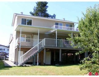 "Photo 10: 14109 113A Avenue in Surrey: Bolivar Heights House for sale in ""BOLIVAR HEIGHTS"" (North Surrey)  : MLS®# F2821641"